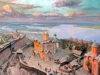 з часів Київської Русі