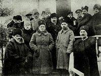 після становлення УНР